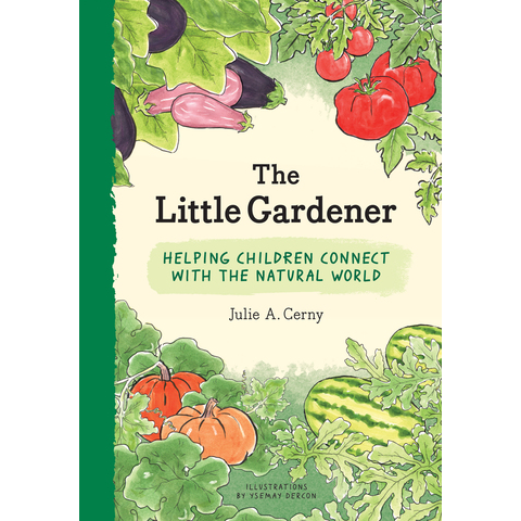 The Little Gardener Julie Cerny, Ysemay Dercon