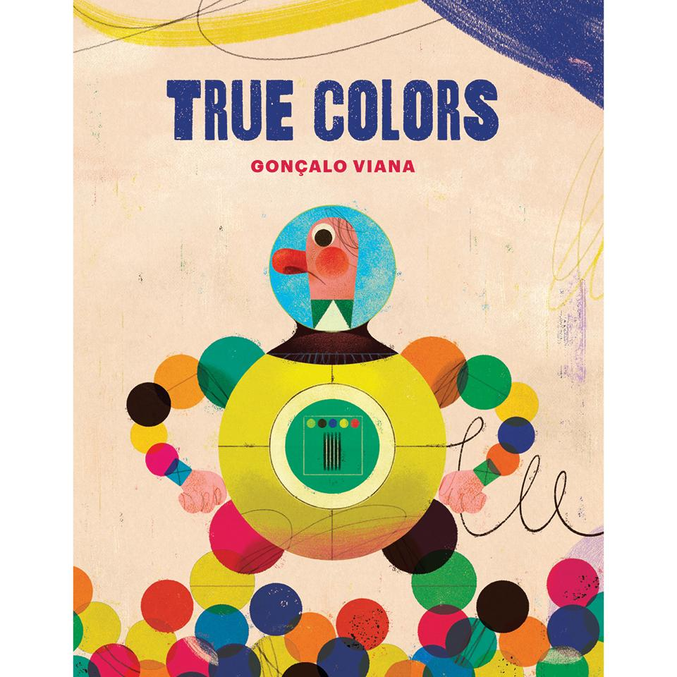 True Colors Gon�alo Viana