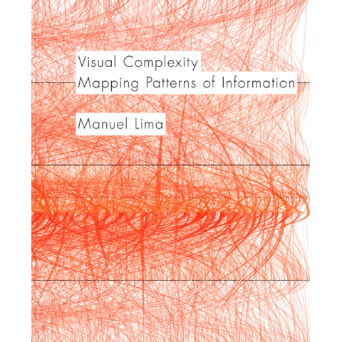 Visual Complexity Manuel Lima