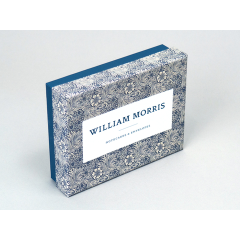 William Morris Notecards Princeton Architectural Press