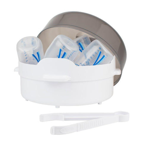 Dr. Brown's® Baby Bottle Microwave Steam Sterilizer - Offspring