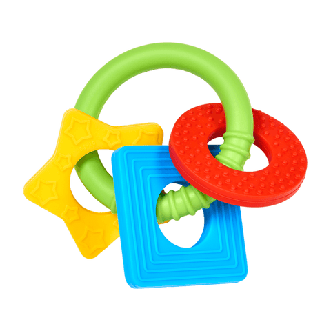 Dr. Brown's Learning Loop Teether - Offspring