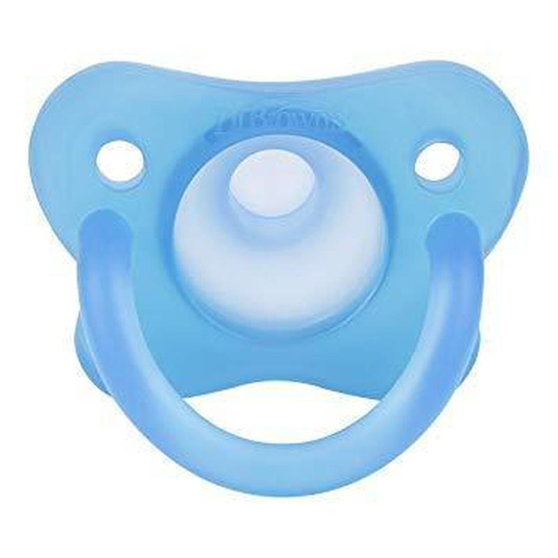 Dr. Brown's One Piece Pacifier Stage 1 (0-6m) 2pack - Offspring