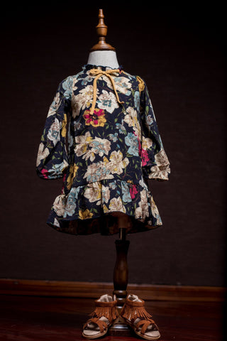 Floral Dress - Offspring