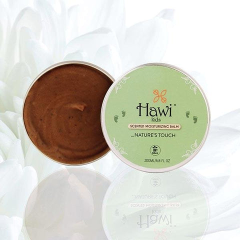 HAWI Nature's Touch Scented Moisturizing Balm - Offspring