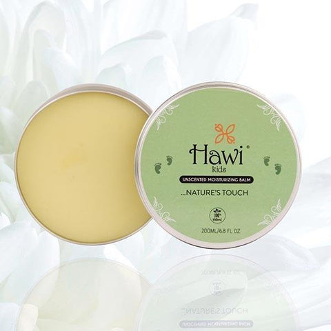 HAWI Nature's Touch Unscented Moisturizing Balm - Offspring