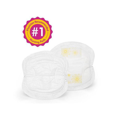 Medela Disposable Nursing Pads - Offspring
