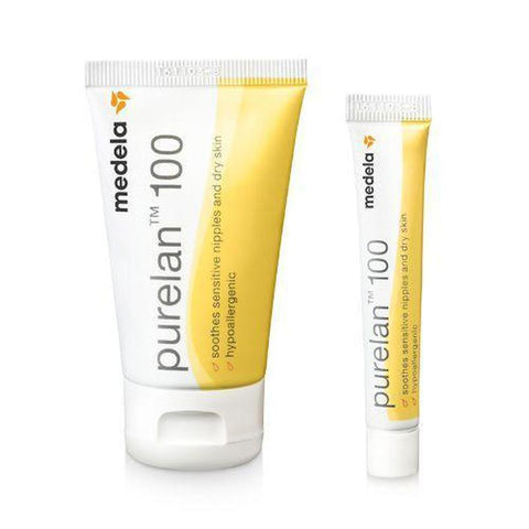 Medela PureLan 100 Nipple Cream - Offspring