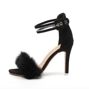 Women Ankle Pumps