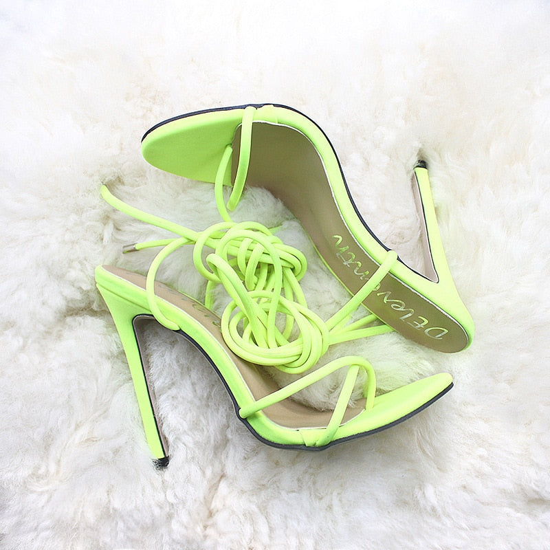 Women's High Heel Shoes