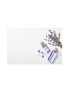 Lavender Hair and Body Oil - Ebony's Beauty Hair and Skin Care LLC