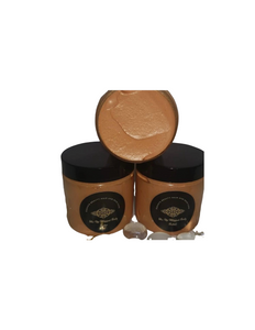Glo-Up  Bronzing Body Butter - Ebony's Beauty Hair and Skin Care LLC