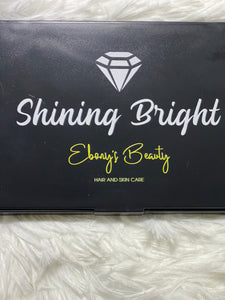 Shining Bright 29 Color Eyeshadow
