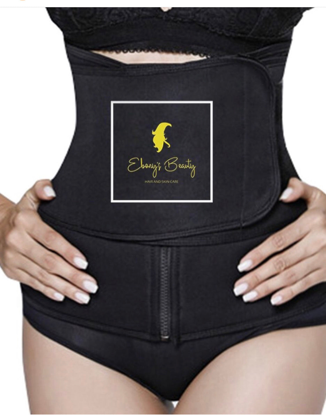 Ebony's Beauty Hair and Skincare Waist Trainer - Ebony's Beauty Hair and Skin Care LLC