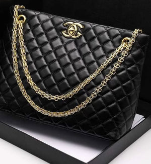 Black Designer Luxury Purses - Ebony's Beauty Hair and Skin Care LLC