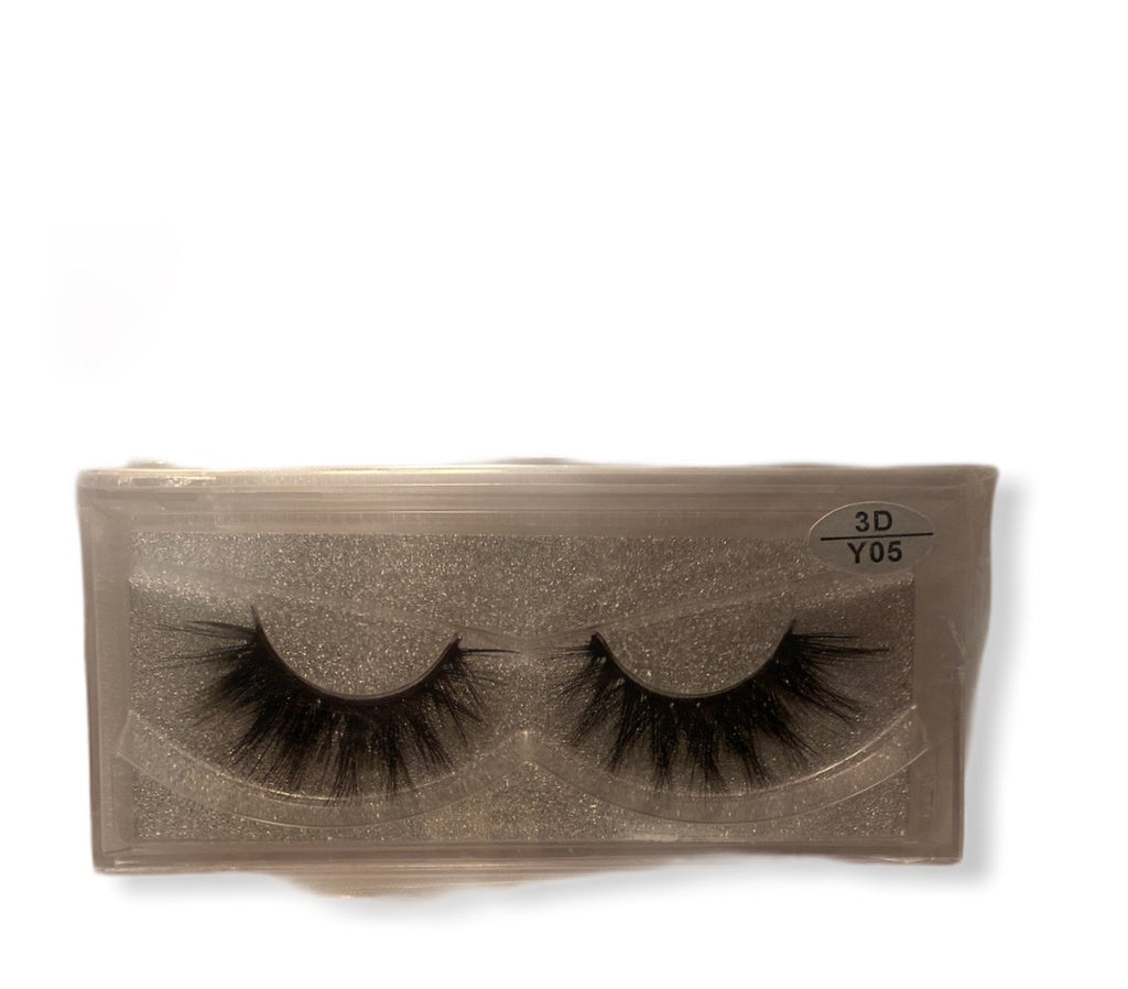Club Quarantine 3D Lashes - Ebony's Beauty Hair and Skin Care LLC