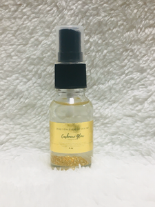 Cashmere Glow Perfume Oil - Ebony's Beauty Hair and Skin Care LLC