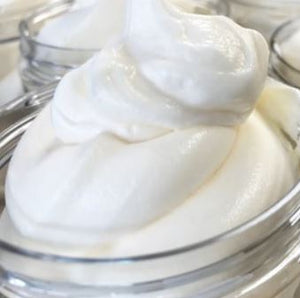 Luxury Peppermint Whipped Soap