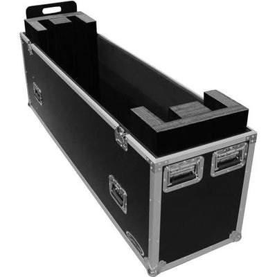 Open Dual Display Travel Case For The HootBooth LumaVu Display