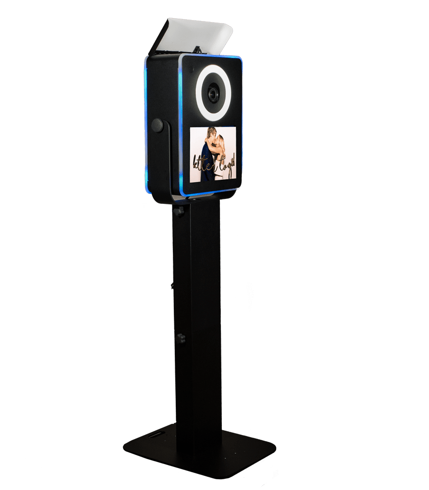 Buy A Portable And Affordable Photo Booth For Sale L Hootbooth