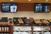 HootBooth LumaView Digital Signage in Convenience Store
