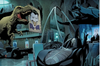 The Bat Cave Virtual Background