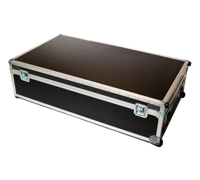 Closed_Travel Case For The 'Stand & Display Product Variant'