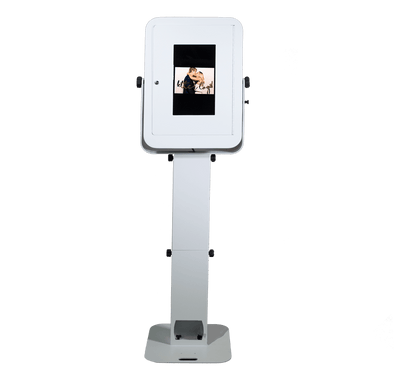 HootBooth Photo Booth Photo Booth HootBooth® DSLR EventPRO+ Photo Booth w/ Shatter Proof Screen
