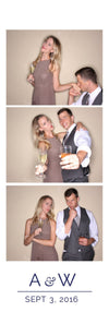 2x6 Photo Strip Sample
