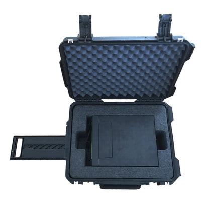 HootBooth Photo Booth Travel Case Travel Case for Sinfonia CS2 Printer