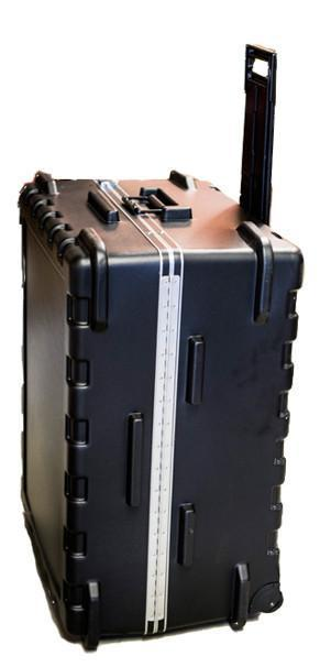Optional Rolling Travel Case for the HootBooth DSLR EventPRO PWR MAX Photo Booth
