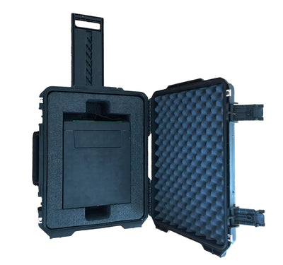 Printer Travel Case For Sinfonia CS2 Dye-sublimation printer