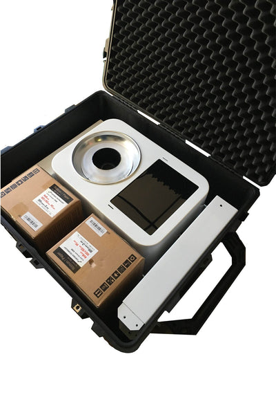 Photo Booth Carrying Case For the HootBooth® MINI DSLR EventPRO Photo Booth