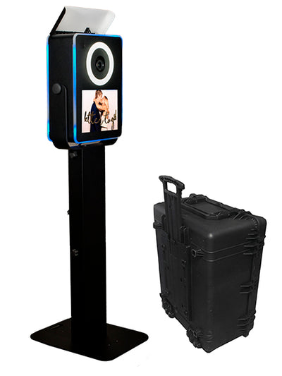 Travel Case For HootBooth EventPRO Augmented Reality Photo Booth