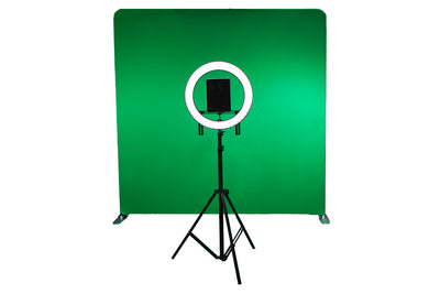 HootBooth® Vlogger Studio Kit