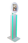HootBooth ILLUMIN8 Max White Green LED