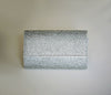 ANGELA - Crystal Clutch ( Small )