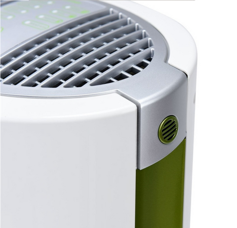 top of air purifier