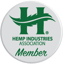 Hemp Industry Association member