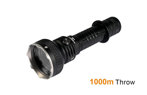 Acebeam L18 - 1500 Lumens Flashlight Flashlight Acebeam