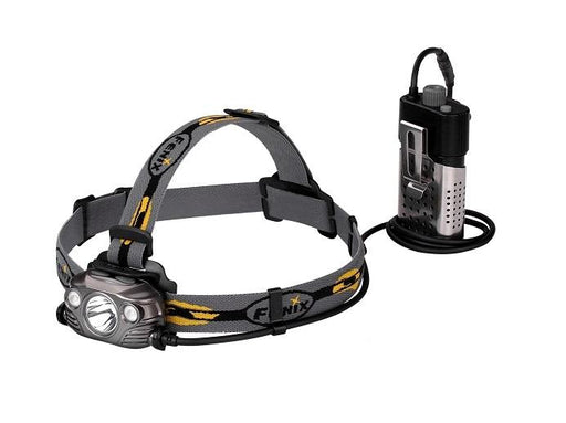 Fenix HP30R Rechargeable LED Headlamp