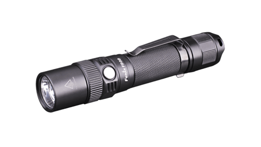 Fenix FD30 Focus Beam LED Flashlight + 18650 2600U battery Flashlight Fenix