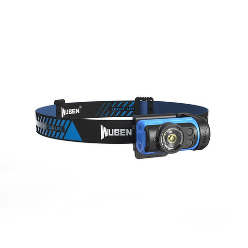 WUBEN H3 Rotatable Lightweight Headlamp Headlamp Wuben