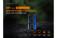 Fenix E01 V2.0 100 Lumens EDC LED Flashlight
