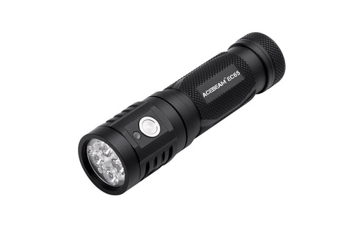Acebeam EC65 Flashlight 4000 Lumens