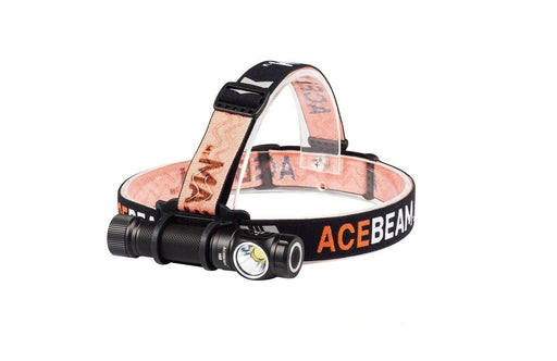 Acebeam H15 LED Headlamp - 2500 Lumens