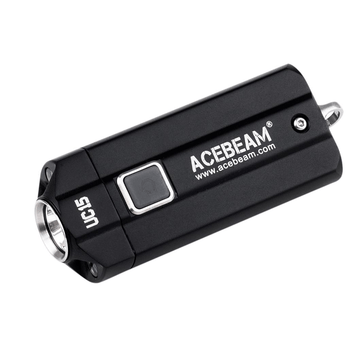Acebeam UC15 Keychain LED Light