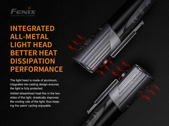 Fenix BC21R V2.0 LED Bike Light