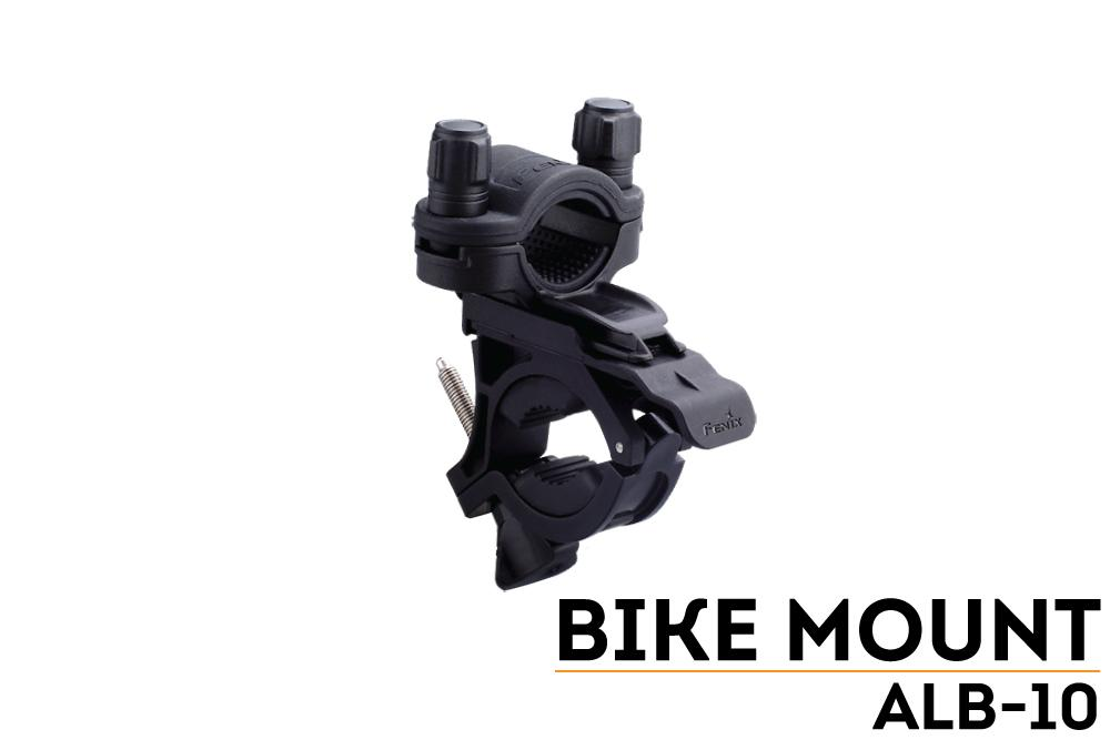 Fenix ALB-10 Quick-Release Bike Mount