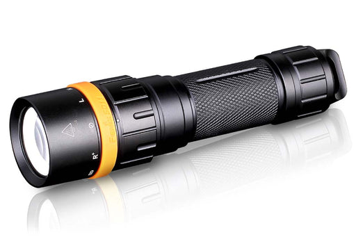 Fenix SD11 LED Dive Light LED Flashlight